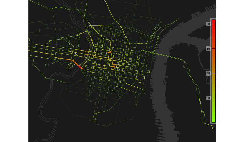 rOpenSci   Data from Public Bicycle Hire Systems